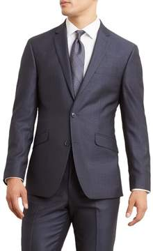 Kenneth Cole New York Reaction Kenneth Cole Slim Fit Suit Jacket - Men's