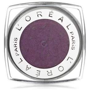 L'Oreal Paris Infallible 24hr Eye Shadow, 555, Perpetual Purple.