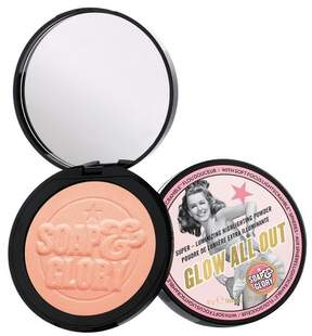 Soap & Glory Glow All Out Highlighting Face Powder - .31oz