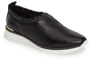 Louise et Cie Women's Brogen Slip-On Sneaker