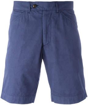 Officine Generale chino shorts