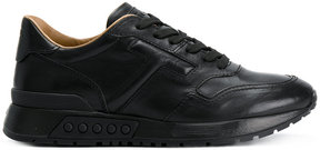Tod's lace up trainers