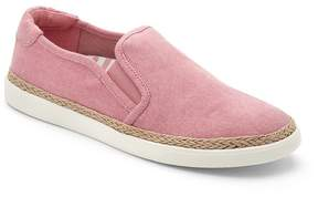 Vionic Walk.Move.Live Rae Canvas Slip-On Sneakers