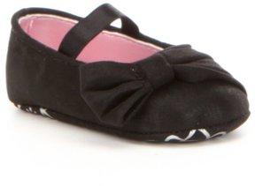 Jessica Simpson Girls' Cece Crib Shoe