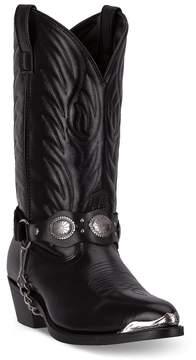 Laredo Tallahassee Men's Harness Cowboy Boots