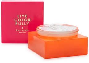 Kate Spade New York Live Colorfully Body Cream