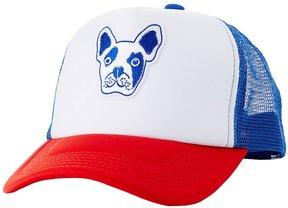 Charlotte Russe Dog Patch Trucker Hat