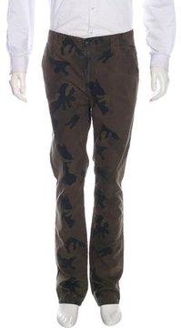 Joe's Jeans Camouflage Chino Pants