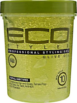 Ecoco Olive Oil Styling Gel
