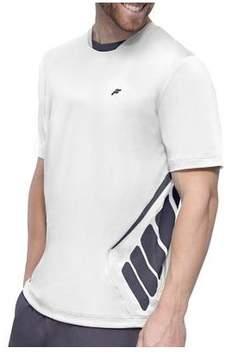 Fila Men's Platinum Laser Cut Crew T-Shirt