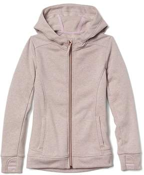 Athleta Girl Crazy Cozy Warm Up Hoodie