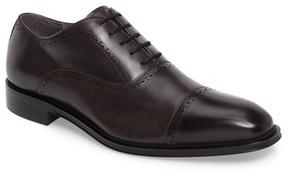 Kenneth Cole New York Men's Design 10221 Cap Toe Oxford