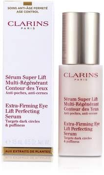 Clarins Extra-Firming Eye Lift Perfecting Serum
