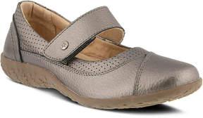 Spring Step Women's Adwoa Flat