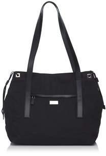 Gucci Pre-owned: Nylon Tote Bag.