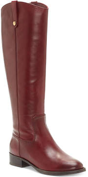 INC International Concepts Fawne Riding Boots, Created for Macy's Women's Shoes