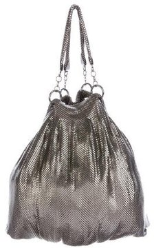 Botkier Mesh Chain-Link Tote