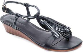 Bernardo Women's Court Wedge Sandal