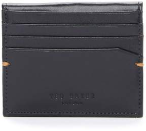 Ted Baker Brights Color Bifold Leather Wallet