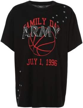 Amiri Vintage Army T-shirt