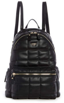 GUESS Urban Sport Quilted Backpack