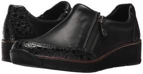 Rieker 53734 Doris 34 Women's Slip on Shoes