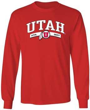 NCAA Men's Utah Utes Banner Tee