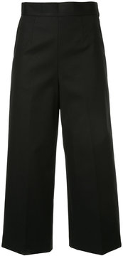 ESTNATION cropped tailored trousers