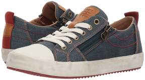 Geox Kids Alonisso 18 Boy's Shoes