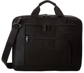 Briggs & Riley - Verb Connect Medium Brief Briefcase Bags