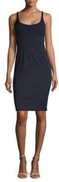 ABS by Allen Schwartz Bustier Bodycon Dress