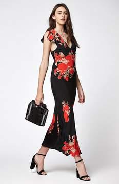 Obey Floral Dress