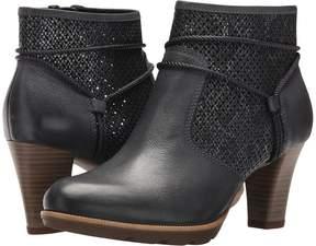 Tamaris Fee 1-1-25312-20 Women's Zip Boots