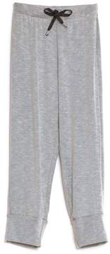 Cosabella | Bari Cropped Pants | L | Gray