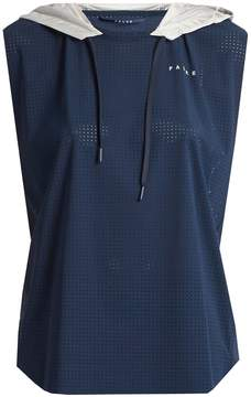 Falke Impulse sleeveless performance overshirt