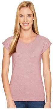 Aventura Clothing Kineta Short Sleeve Women's Clothing