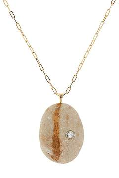 Cvc Stones Women's Timon Pendant Necklace