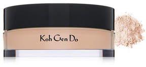 Koh Gen Do Maifanshi Natural Lighting Powder