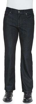 Fidelity 5011 Revolution Rinse Jeans, Dark Blue