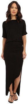 Culture Phit Daniella Short Sleeve Maxi Dress Women's Dress