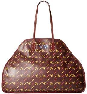 Vivienne Westwood Colette Maxi Yasmine Bag Handbags