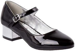 Nanette Lepore Girls' Dress Shoe
