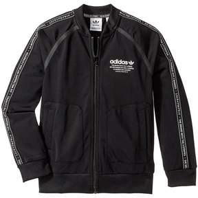 adidas Kids NMD Superstar Boy's Jacket