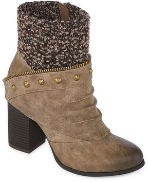 Two Lips 2 Lips Too Lexia Womens Bootie