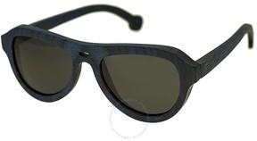 Spectrum Machado Wood Sunglasses