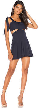 Finders Keepers Group Love Mini Dress