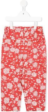 Caramel Mizuna trousers