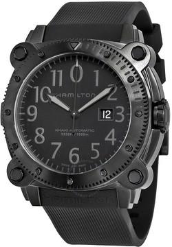 Hamilton Khaki Belowzero Men's Watch