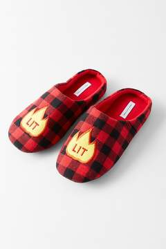Urban Outfitters Icon Slipper