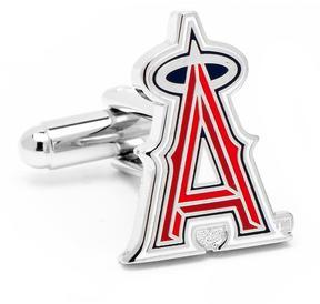 Ice Los Angeles Angels Cufflinks